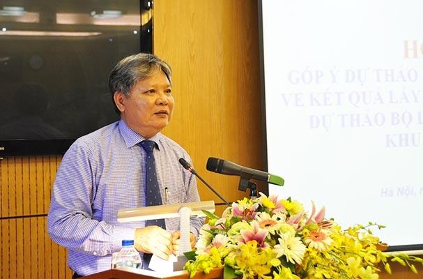 Bộ trưởng Bộ Tư pháp lên tiếng việc bổ nhiệm hiệu trưởng ĐH Luật Hà Nội