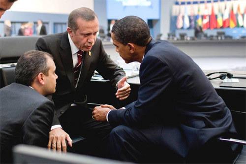 Mỹ, Thổ Nhĩ Kỳ, Nga, Mỹ, Putin, Obama, căng thẳng, hóa giải, vietnamnet, thế giới