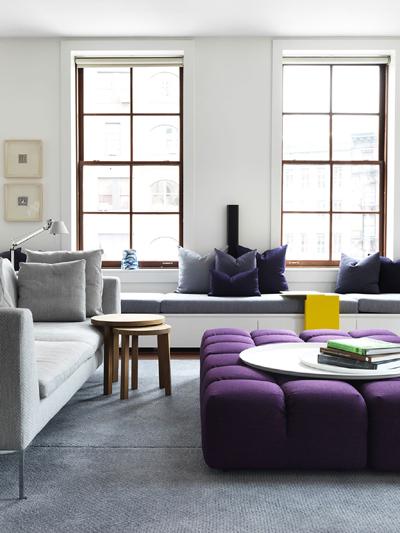 nội thất cho nhà nhỏ, nội thất thông minh, nội thất đẹp