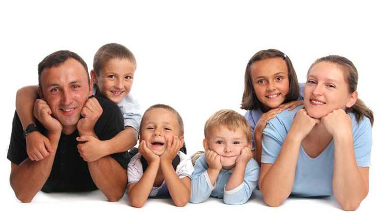 Nghiên cứu mới: Đẻ càng nhiều càng trẻ