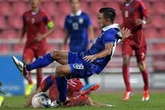 U23 Thái Lan bị loại, HLV Kiatisuk tiếc đứt ruột