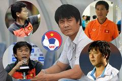 Điểm mặt 5 ứng viên sáng giá thay HLV Miura