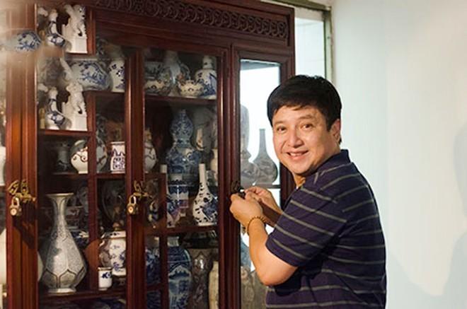 Chí Trung: 'Là Phó Giám đốc, lương tôi chỉ có 7 triệu đồng'