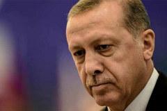 Những toan tính sai lầm của Tổng thống Thổ Nhĩ Kỳ