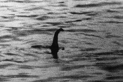 Phát hiện nơi ẩn náu của quái vật hồ Loch Ness?
