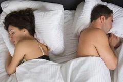 Những tư thế ngủ nào khiến bạn gặp ác mộng?