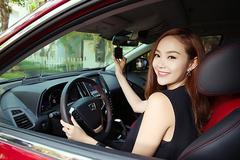 Hướng dẫn lái xe số tự động cho người mới tập lái