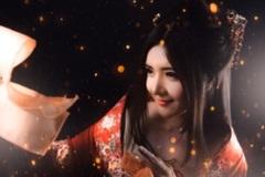 Ngắm bộ ảnh nàng Điêu Thuyền quyến rũ và bí ẩn được thực hiện bởi người đẹp Lily Luta