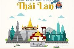 Kinh nghiệm bỏ túi khi du lịch bụi Thái Lan