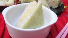 Cách gói bánh chưng đẹp cho ngày Tết