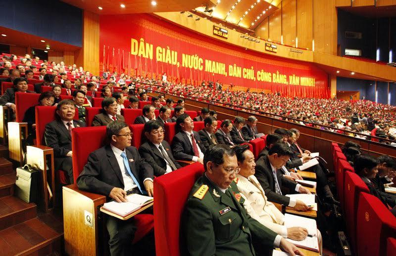Nhân sự được rút hay không do Đại hội quyết định
