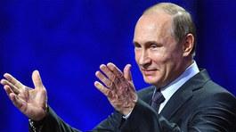 Lời mời bất ngờ của Putin