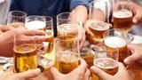 Rượu bia là nguyên nhân trực tiếp của 30 bệnh