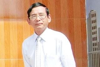 Đại gia Lê Ân đề nghị kê biên ngay tài sản... của mình