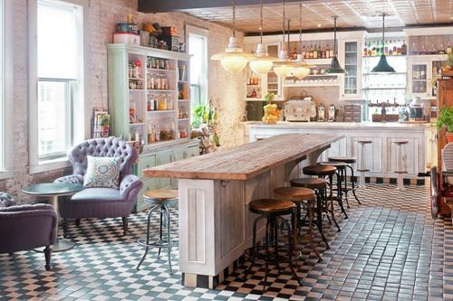 20160121164909 image002 Bài trí Shabby chic   phong cách nội thất tuyệt vời cho không gian nhà bếp
