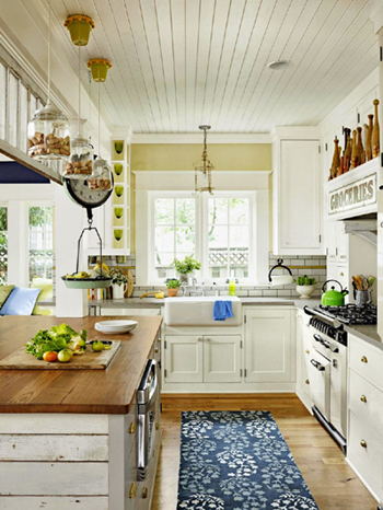 20160121165513 image009 Bài trí Shabby chic   phong cách nội thất tuyệt vời cho không gian nhà bếp
