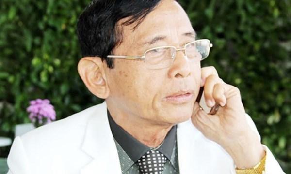 Đại gia Lê Ân lên tiếng về dự án 24 năm dở sống, dở chết