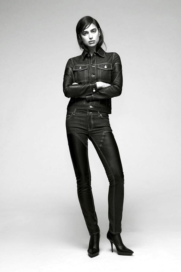 Irina Shayk khoe ảnh cực kỳ nóng bỏng