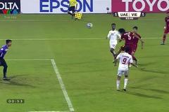 """U23 VN bất ngờ """"giật giải"""" tại vòng bảng VCK U23 châu Á"""