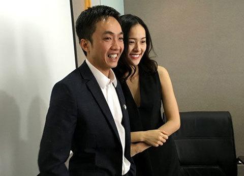 Lương 3 triệu, Cường đôla thuê người mẫu 4.000 USD làm thư ký