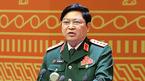 Đại tướng Ngô Xuân Lịch: Giữ nước từ lúc nước chưa nguy