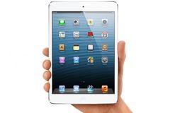 iPad mini là máy tính bảng đắt hàng nhất quý 4/2015
