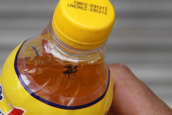 Number 1 có ruồi: Muốn đổi 1 chai lấy 100 thùng
