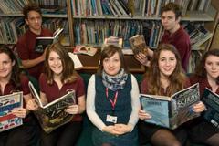 Ngôi trường có nhiều học sinh thông minh nhất nước Anh