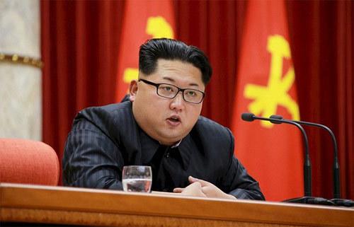 Triều Tiên, Bình Nhưỡng, Mỹ, sinh viên, bắt giữ, hành động, thù địch, lật đổ, chống nhà nước, Hàn Quốc, hạt nhân, thử nghiệm, vũ khí