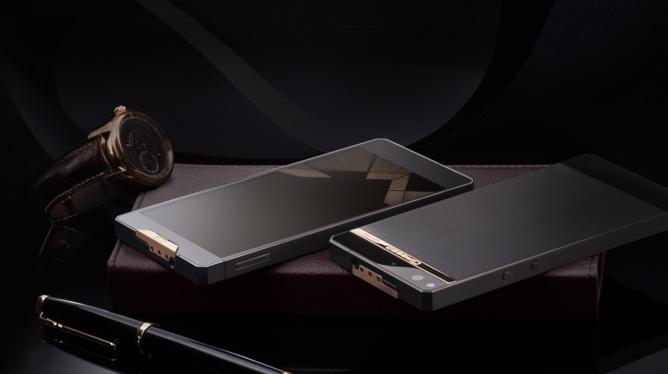 5 smartphone đắt cắt cổ mà bạn không thể mua