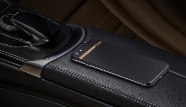 5 smartphone đắt cắt cổ mà bạn không thể mua - 3