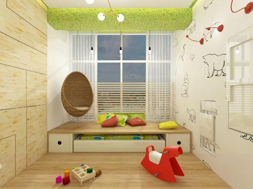 20160122162753 image004 Chia sẻ 7 món đồ nội thất không bao giờ nên có trong ngôi nhà diện tích nhỏ