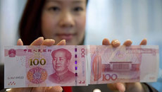 3.000 tỷ USD cất kho: Trung Quốc không ngán Mỹ