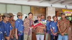 Ngư dân VN được hồi hương đón Tết
