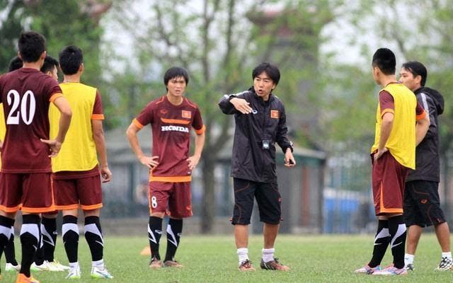 VFF đánh giá: U23 Việt Nam thất bại vì...đối thủ mạnh quá!