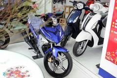 Honda SH, Yamaha Exciter 150 đội giá trước Tết