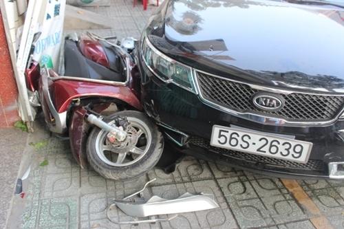 tai nạn giao thông, TP.HCM
