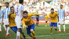 Highlights: Malaga 1-2 Barca