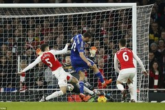 Highlights: Arsenal 0-1 Chelsea