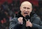 Nước Nga đã trở lại, vì thế giới cần Putin?