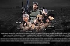 IS tung video lời cuối của nhóm khủng bố Paris