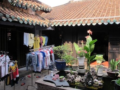 nhà cổ Sài Gòn, festival kiến trúc thế giới 2015, Saigon House