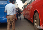 Thứ trưởng GTVT 'hẹn' Phó GĐ Sở vi hành dẹp xe dù