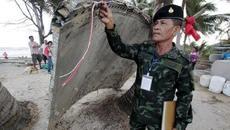 Thế giới 24h: Thực hư mảnh vỡ nghi của MH370