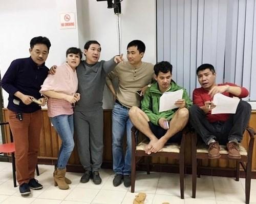 Sự thật đằng sau việc Hoài Linh, Việt Hương không thể tham gia Táo Quân