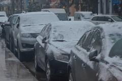 Chết người mới lo ban hành quy tắc giao thông khi băng, tuyết