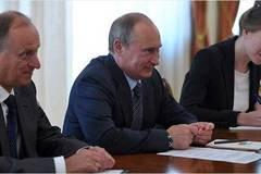 Kremlin đề cập chuyện Putin cực giàu