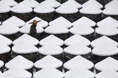 Tại sao có đợt lạnh kinh dị hiện nay?