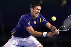 """Djokovic dập tắt """"niềm hy vọng châu Á"""" Nishikori"""