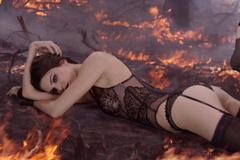 "Kendall Jenner, siêu mẫu muốn ""ăn tươi nuốt sống"" CR7"